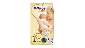 Canbebe Diapers: A New Exciting Addition to FDC's portfolio September 2017