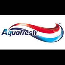 Aqua Fresh toothpaste