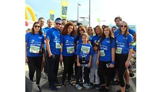 Beirut Marathon November 2017